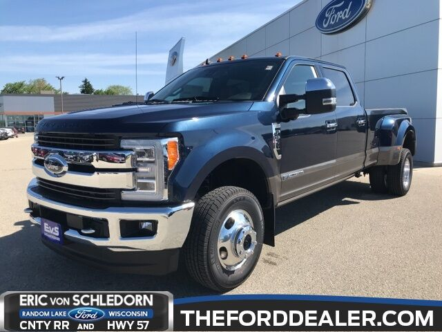 2019 Ford F-350SD King Ranch Milwaukee WI