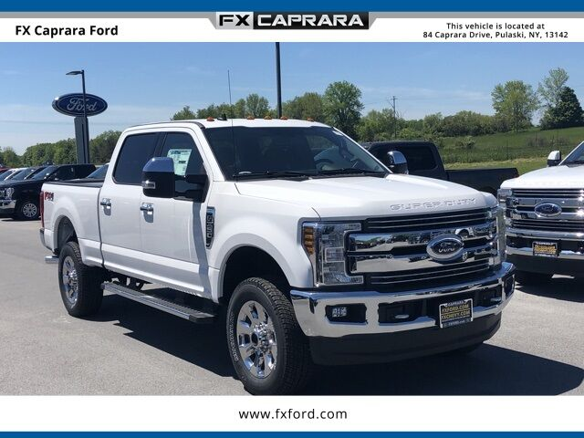 2019 Ford F-350SD Lariat Watertown NY