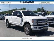 2019 Ford F-350SD Limited Watertown NY