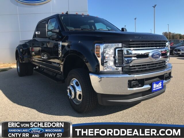 2019 Ford F-350SD XL Milwaukee WI