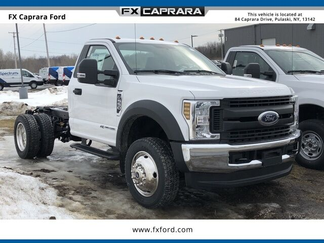2019 Ford F-550SD XL Watertown NY