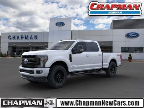 2019 Ford F350 Lariat  PA