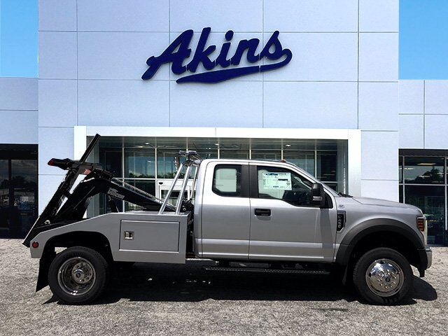 2019 Ford F450 WRECKER  Winder GA