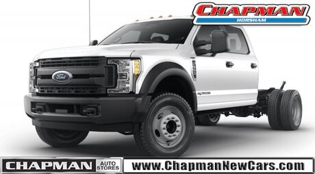 2019 Ford F550   PA