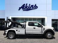 2019 Ford F550 WRECKER  Winder GA