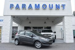 2019_Ford_Fiesta_FIESTA 5DR HATCH SE_ Hickory NC