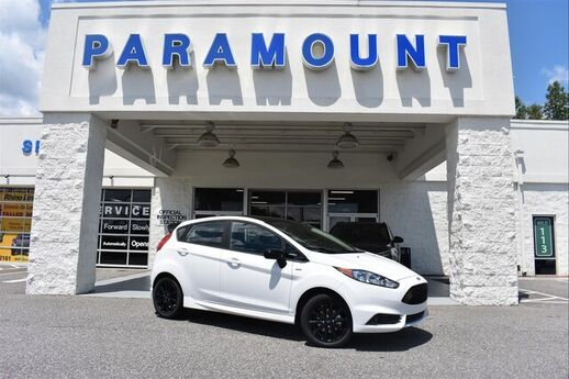 2019 Ford Fiesta FIESTA 5DR HATCH ST Hickory NC