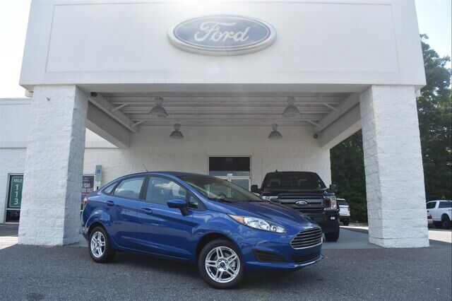 2019 Ford Fiesta SE Hickory NC