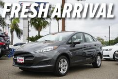 2019_Ford_Fiesta_SE_ Harlingen TX