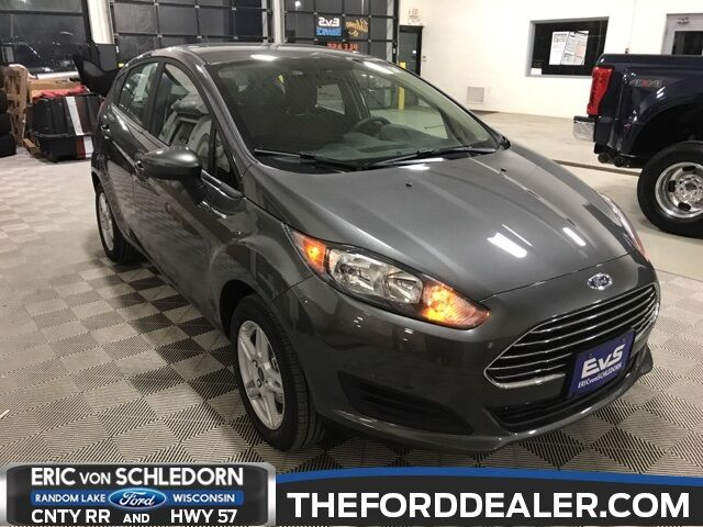 2019 Ford Fiesta SE Milwaukee WI