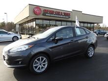 2019_Ford_Fiesta_SE_ Oxford NC