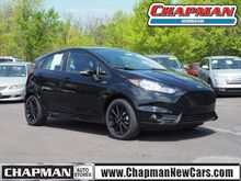 2019_Ford_Fiesta_ST Line_  PA