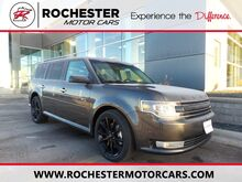 2019_Ford_Flex_Limited_ Rochester MN