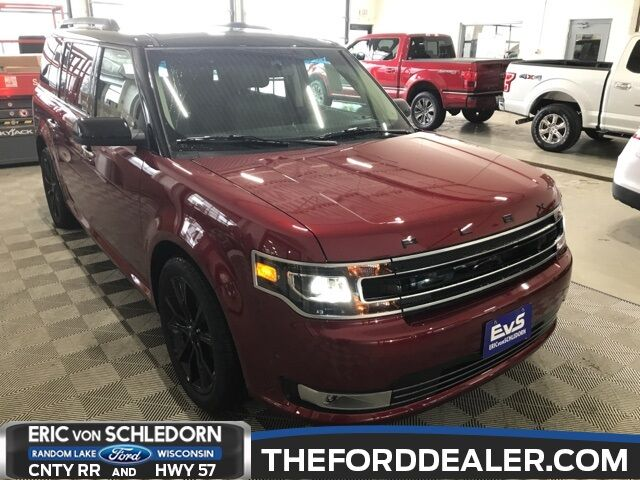 2019 Ford Flex Limited Milwaukee WI