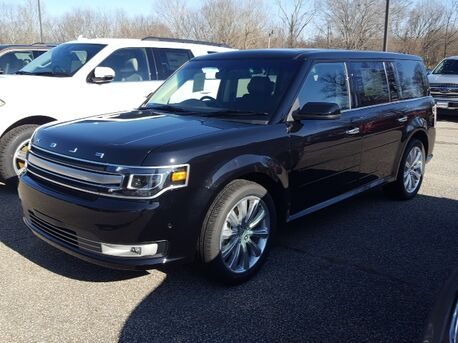 2019_Ford_Flex_Limited_ Paris TN