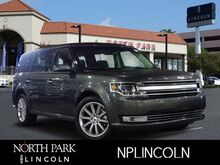 2019 Ford Flex Limited San Antonio TX
