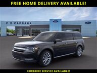 2019 Ford Flex Limited Watertown NY