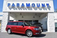 2019_Ford_Flex_SEL_ Hickory NC
