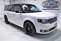 2019_Ford_Flex_SEL AWD_ Carol Stream IL