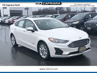 2019 Ford Fusion Hybrid SE Watertown NY