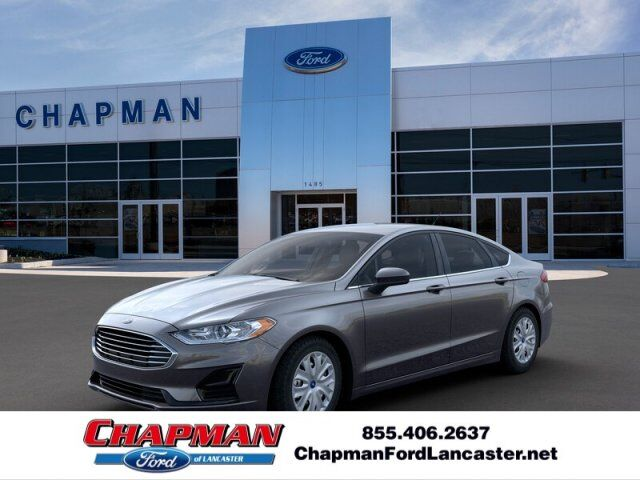 2019 Ford Fusion S  PA