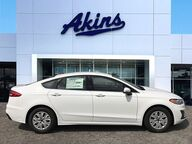 2019 Ford Fusion S Winder GA