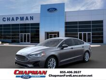 2019_Ford_Fusion_SE_  PA