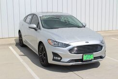 2019_Ford_Fusion_SE_  TX