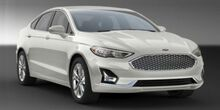 2019_Ford_Fusion_SE FWD, Lane Keeping System_ Swift Current SK