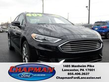 2019_Ford_Fusion_SEL_  PA