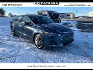 2019 Ford Fusion SEL Watertown NY