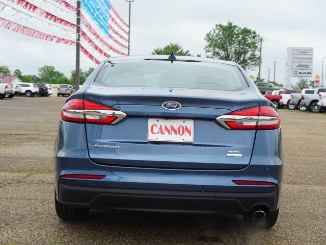 2019 Ford Fusion SEL West Point MS
