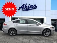 2019 Ford Fusion SEL Winder GA