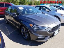 2019_Ford_Fusion_Sport_  PA