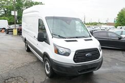2019_Ford_High Roof T-250 Transit Cargo Van_Backup Camera 1 Owner_ Avenel NJ