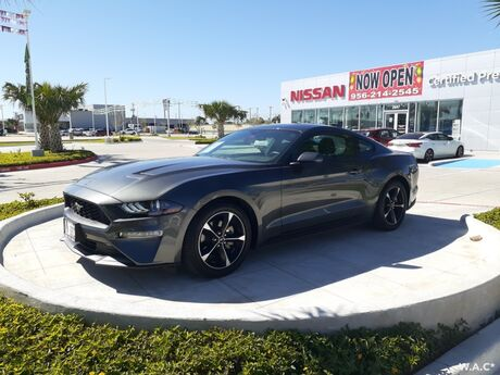2019 Ford Mustang  Mission TX