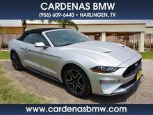 2019_Ford_Mustang_Base_ Brownsville TX