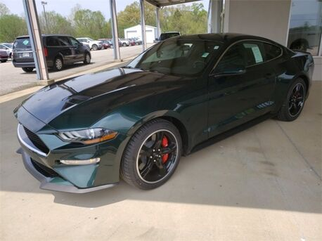 2019_Ford_Mustang_Bullitt_ Paris TN