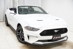 2019_Ford_Mustang_Cabrio EcoBoost Backup Camera 1 Owner_ Avenel NJ