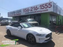 2019_Ford_Mustang_Eco_ Harlingen TX