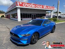 2019_Ford_Mustang_EcoBoost_ Harlingen TX