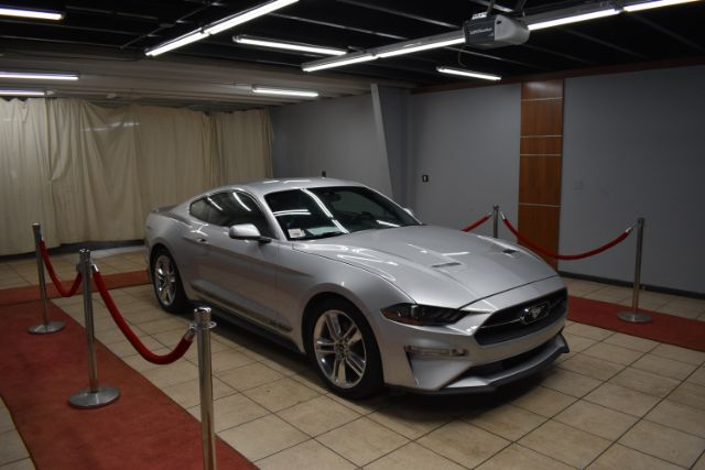 2019 Ford Mustang EcoBoost Premium Coupe Charlotte NC