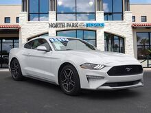 2019 Ford Mustang EcoBoost San Antonio TX