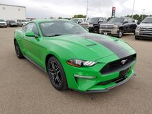 2019_Ford_Mustang_EcoBoost_ Swift Current SK
