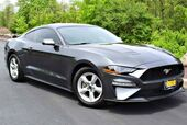 2019 Ford Mustang EcoBoost Turbo Coupe