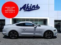 Ford Mustang EcoBoost 2019
