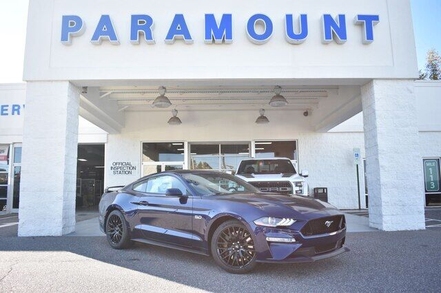 2019 Ford Mustang GT Hickory NC
