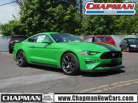 2019 Ford Mustang GT  PA