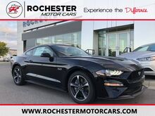 2019_Ford_Mustang_GT_ Rochester MN