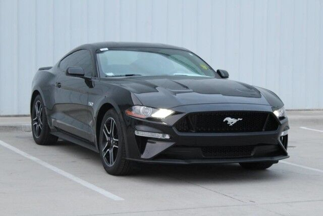 2019 Ford Mustang GT  TX